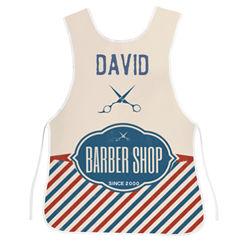 Diseño Barber shop