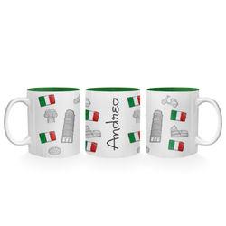 Diseño Italy elements