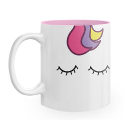 Diseño Unicorn Eyes
