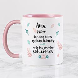 Diseño Ama, la reina de los achuchones y soluciones