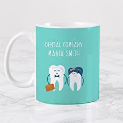 Diseño Dentist