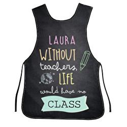Diseño Teachers with class