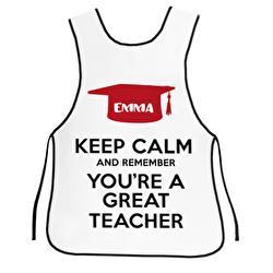 Diseño Keep calm Teacher